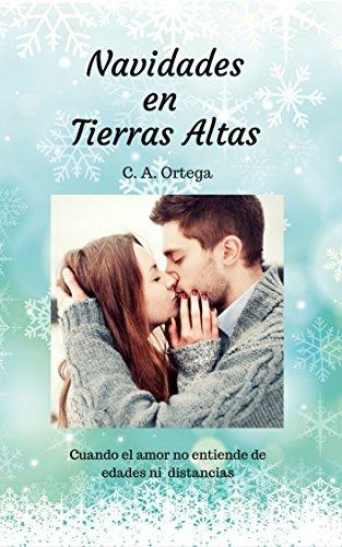 Segunda novela C. A. Ortega