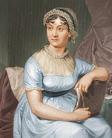 220px-Jane Austen coloured version