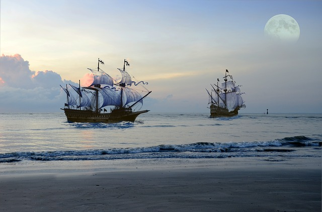 pirate-ship-1719396 640