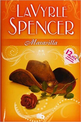 maravilla -lavyrle spencer