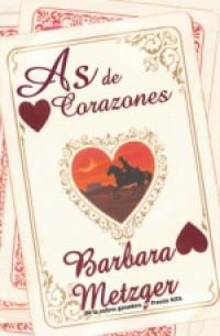 As de corazones