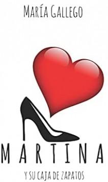 María Gallego - Martina y su caja de zapatos