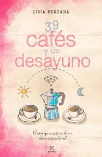 Lidia Herbada - 39 cafes y un desayuno