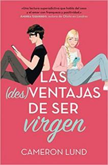 Cameron Lund - Las (des)ventajas de ser virgen