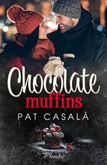 Pat Casalà - Chocolate muffins