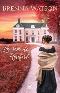 Brenna Watson - La rosa de Hereford