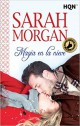 Sarah Morgan - Magia en la nieve