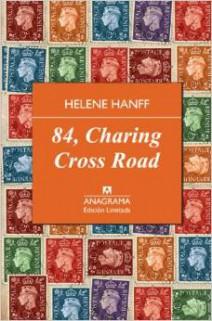 Helene Hanff - 84, Charing Cross Road