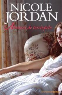 Nicole Jordan - Abrazos de terciopelo