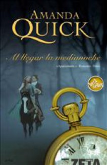 Amanda Quick - Al llegar la medianoche