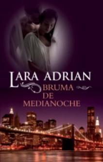 Lara Adrian - Bruma de medianoche