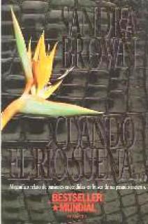 Sandra Brown - Cuando el río suena