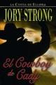 Jory Strong - El cowboy de Cady