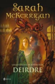 Sarah McKerrigan - Deirdre