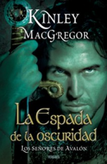 Kinley MacGregor - La espada de la oscuridad