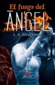LA Weatherly - El fuego del ángel