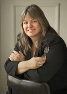 Jennifer Ashley - Entrevista