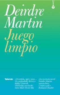 Deirdre Martin - Juego limpio