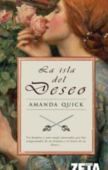 Amanda Quick - Deseo/La isla del deseo