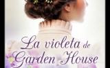 Presentación online: La violeta de Garden House, de Nunila de Mendoza