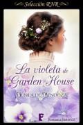 La violeta de Garden House