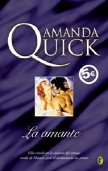 Amanda Quick - La amante