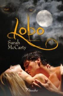 Sarah McCarty - Lobo