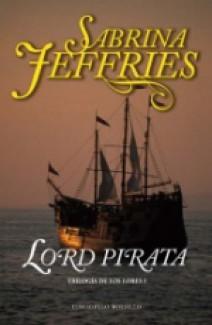 Sabrina Jeffries - Lord Pirata