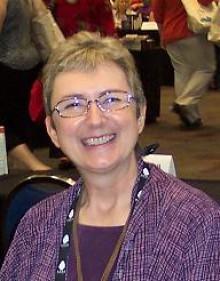 Lorraine Heath: Entrevista