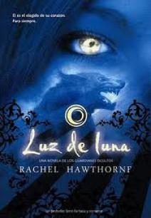 Rachel Hawthorne - Luz de Luna