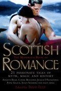 Mammoth Book of Scottish Romance