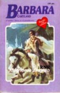 Barbara Cartland - Matrimonio fingido
