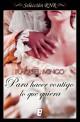 Raquel Mingo - Para hacer contigo lo que quiera