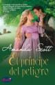 Amanda Scott - El príncipe del peligro