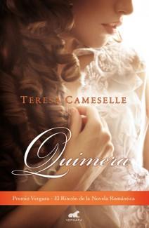 Teresa Cameselle - Quimera