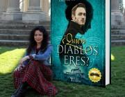 Entrevistamos a la escritora Raquel de la Morena