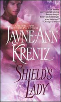 Jayne Ann Krentz - Shield's Lady