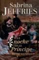 Sabrina Jeffries - Una noche con el príncipe