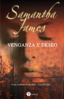 Samantha James - Venganza y deseo