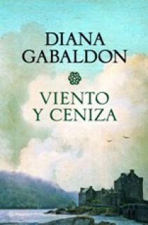 Diana Gabaldon – Viento y ceniza
