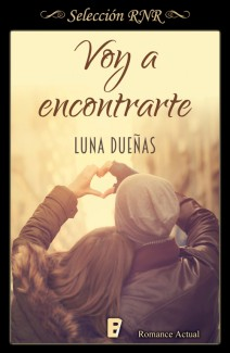 Luna Dueñas - Voy a encontrarte