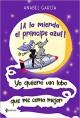 Anabel García - ¡A la mierda el príncipe azul!