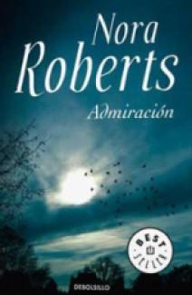 Nora Roberts - Admiración