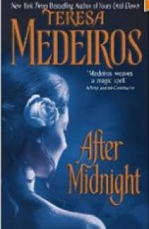 Teresa Medeiros - After Midnight