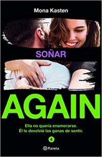 Soñar. Serie Again