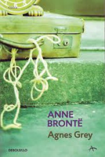 Anne Brontë - Agnes Grey