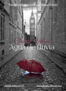 Claudia Velasco - Agua de lluvia