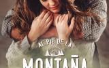 Romina Naranjo nos presenta su nueva novela: Al pie de la montaña