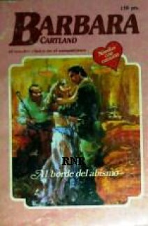Barbara Cartland - Al borde del abismo