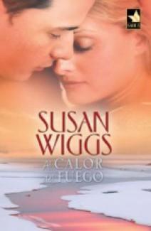 Susan Wiggs - Al calor del fuego